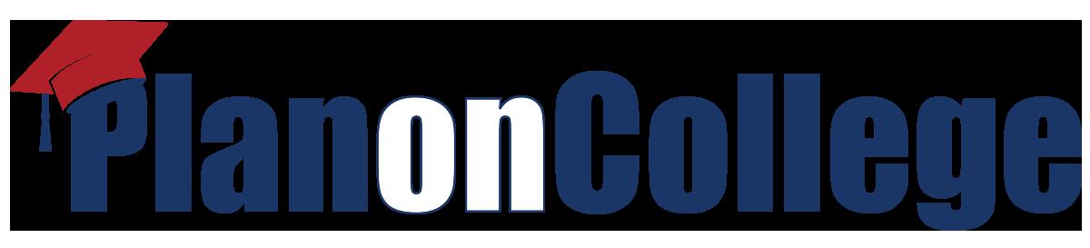 Plan on College Logo